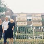 PROJECT | De Kleine Campus