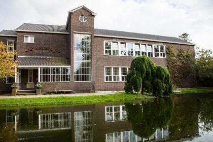 Publicatie De Kleine Campus