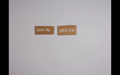 Video: social design